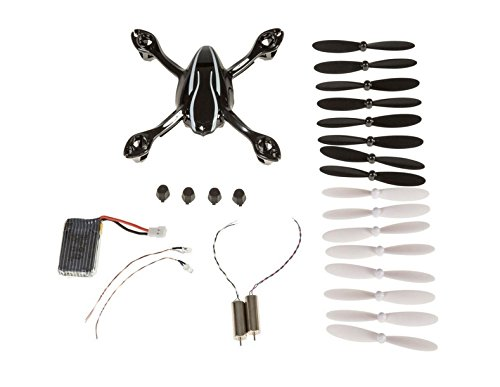 Hubsan x4 h107L Helikopter Quadcopter Ersatzteile set