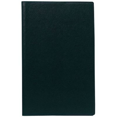Quo Vadis - Impala Textagenda - Daily Academic Diary, 12 x 17 cm, Black, Year 2017-2018 (French Language)