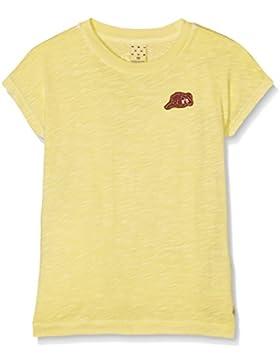 Scotch & Soda R'Belle Garment Dye S Tee, Camiseta para Niños
