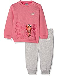 PUMA Sesame Street Survêtement Enfant