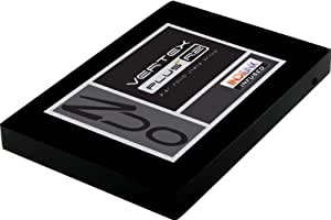 OCZ VTXPLR2-25SAT2-240G 2.5 inch 240GB Vertex Plus R2 SATA II MLC Internal SSD