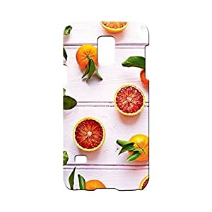 BLUEDIO Designer Printed Back case Cover for Samsung Galaxy S5 - G7771