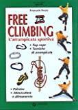 Free climbing. L