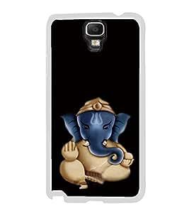 ifasho Designer Back Case Cover for Samsung Galaxy Note 3 Neo :: Samsung Galaxy Note 3 Neo Duos :: Samsung Galaxy Note 3 Neo 3G N750 :: Samsung Galaxy Note 3 Neo Lte+ N7505 :: Samsung Galaxy Note 3 Neo Dual Sim N7502 (Ganesh Taipei China Tiruvannamalai)