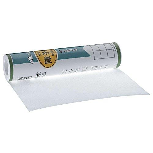 Shoji Fai Da Te.Shoji Papier Shoji Gami Ohne Dekor Breite 28 Cm