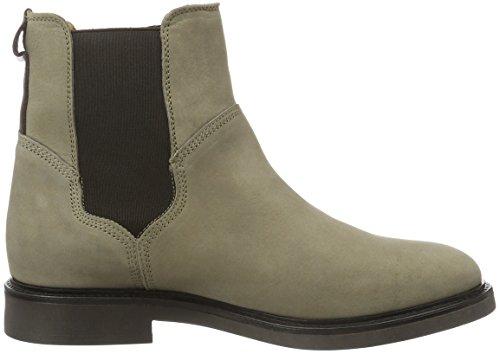 GANT Damen Ashley Chelsea Boots Beige (Iron gray G890)