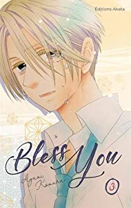 Bless you Edition simple Tome 3