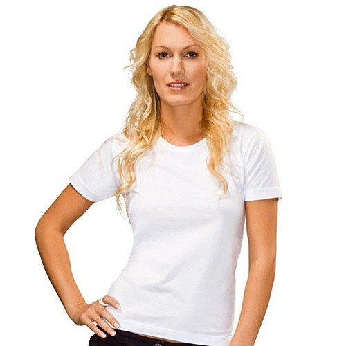 Stedman - Classic T-Shirt Women XL,Light Blue (Blue Light Damen-shirt)