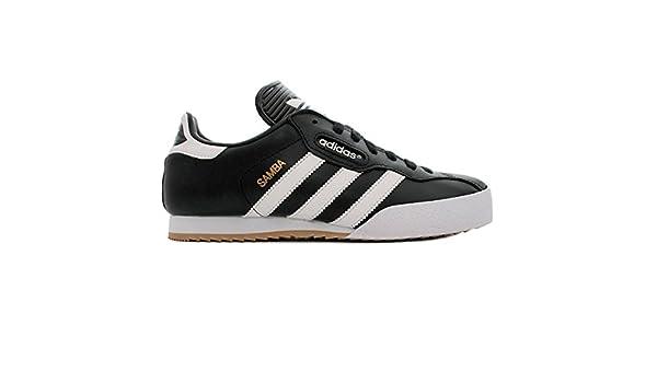 e2db014c396fda adidas SAMBA SUPER 019099 Unisex-adult Sports Shoe