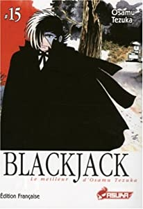 Black Jack Edition simple Tome 15