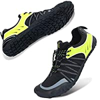 Centipede Demon Water Shoes for Mens Womens Quick Dry Barefoot Beach Swim Diving Aqua Sneakers 10 Men