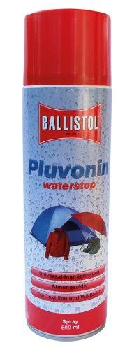 Ballistol Pluvonin Imprägnierspray mit NANO Technik 500 ml