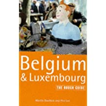 Belgium & Luxembourg: the Rough Guide