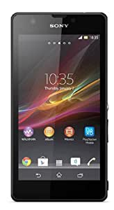 Sony Xperia ZR C5502 (Black)