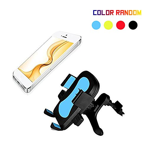 thanly Universal Air Vent Auto Halterung Handy Halter Ständer Cradle Unterstützung für iPhone 6 6S Plus 5 5S 5 C SE 4 4S Samsung Galaxy S7 S6 Edge Plus S5 S4 S3 Note 7 5 4 3 2 HTC LG Blackberry Iphone 4s Fällen-gürtel-clip