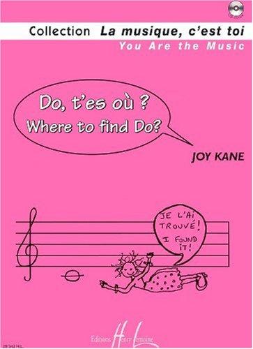 Do, t'es où ? - Where to find Do ?