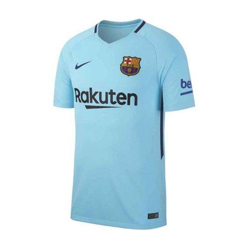Nike 2ª Equipacion Barcelona Conjuntos Deportivos, Unisex niños, Azul, L