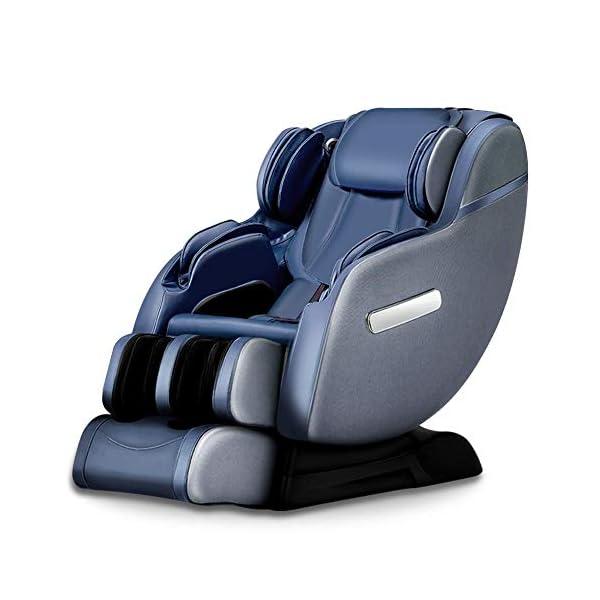 Real Relax Massagesessel Zero Gravity