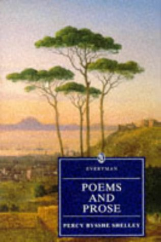 Poems And Prose (Everyman)