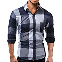 official photos 7da84 6fe61 Amazon.it: Gutteridge Camicia Slim Fit