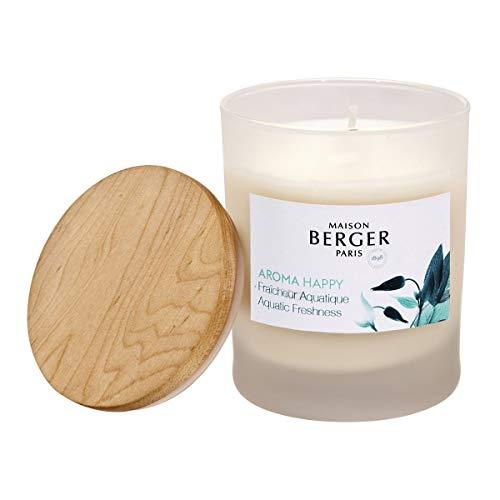 Parfum Berger AROMA Fraicheur Aquatique/Sv?žest