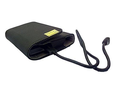 Dorca External Hard Drive Case for Seagate's Maxtor Slimline M3 1TB USB3.0 Portable Hard Drive