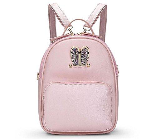jiaqam-mujer-pu-cuero-lindo-mochila-salvaje-bolsa-de-color-solido-ajustable-hombro-messenger-bag-bol