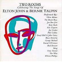 Songs of Elton John & Bernie Taupin