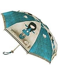 Paraguas Gorjuss manual con Funda Rígida I Found My Family ...