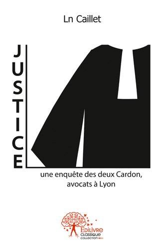 Justice par Ln Caillet