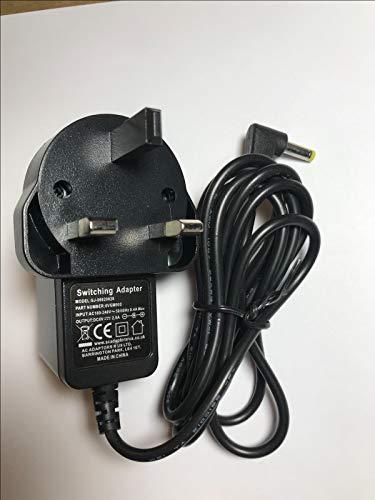 6V, 1A mit ac-dc Adapter Netzteil Ladegerät für ICOM ic-r20-Receiver - 6v Ac-receiver
