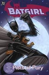 Batgirl: Fists of Fury