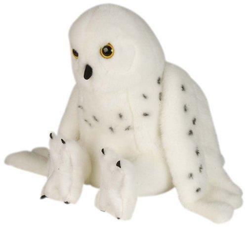 Cuddlekins 81410 - Peluchelechuza de las nieves(30cm)
