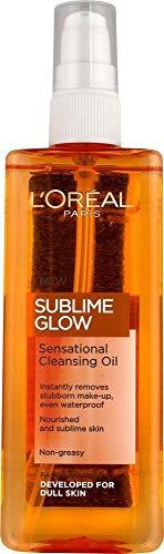 L\'Oréal Paris Sublime Huile Glow 3 x 150ml