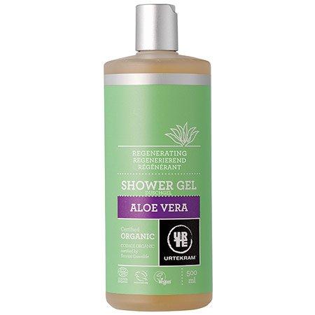 urtekram-gel-de-bano-aloe-vera-urtekram-500-ml