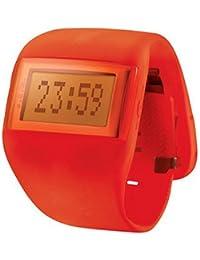 46f46dd56c5d odm DD99A-47 - Reloj digital de cuarzo para hombre con correa de silicona