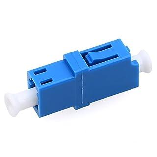 Cruiser Lc Simplex Glasfaserkoppler, Lc Glasfaser-Stecker/Adapter für Telekommunikation, 10 Stück