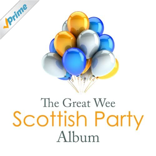 Flower Of Scotland (Great Wee Scottish Mix)