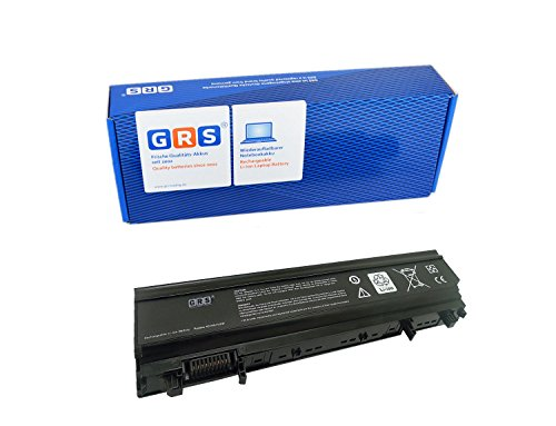 Preisvergleich Produktbild GRS Notebook Akku für Dell Latitude E5440, E5540, ersetzt: N5YH9, VV0NF, VVONF, VJXMC, 0M7T5F, 0K8HC, 1N9C0, 7W6K0, F49WX, NVWGM, CXF66, WGCW6, 312-1351, 451-BBID, 451-BBIE, 451-BBIF, 3K7J7, 970V9, 9TJ2J, TU211, Laptop Batterie, 6600mAh 11,1V