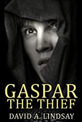 Gaspar The Thief (English Edition)