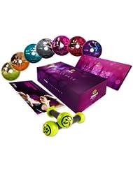 Zumba Fitness Exhilarate - Sistema de remodelación corporal