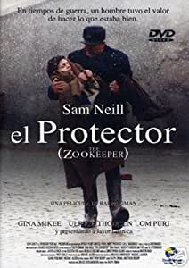 el Protector (The Zookeeper) [DVD] (2001) (Spanish Import)