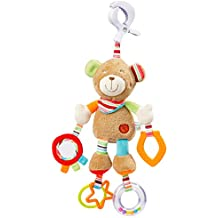 Fehn 091878 Activity-Spieltier Teddy, Oskar