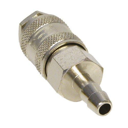 Preisvergleich Produktbild Carpoint 0684836 Schnellkupplung 1/4'' weiblich schlauchträger 9mm type Orion
