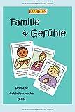 Deutsche Gebärdensprache FAMILIE & GEFÜHLE (Let's Sign DGS, Band 1)