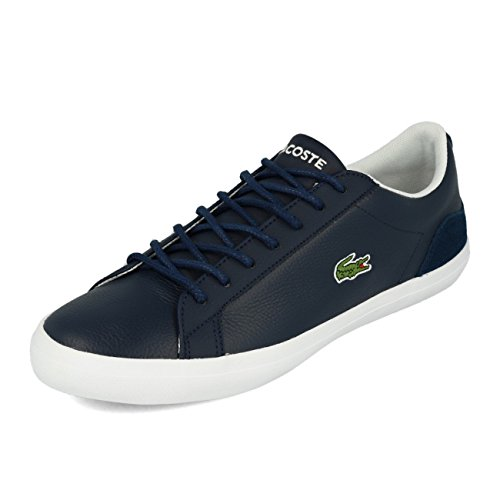 Lacoste Lerond 318 3 CAM Navy White 44.5
