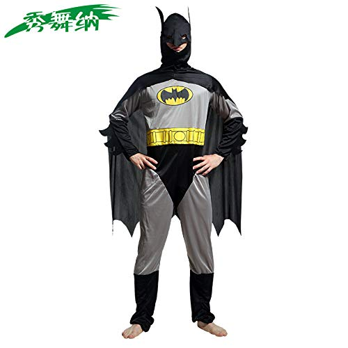 - Batman The Dark Knight Anzug
