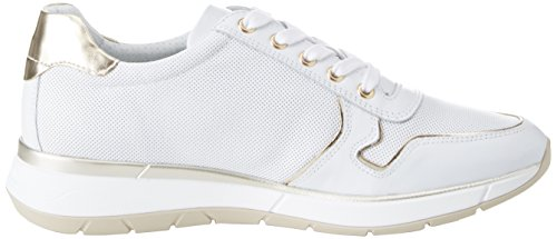 Nero Giardini Skipper, Sneaker Donna Bianco (Bianco T.Gla)
