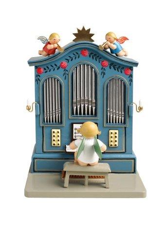Wendt & Kühn Orgel mit Musik (Stille Nacht)