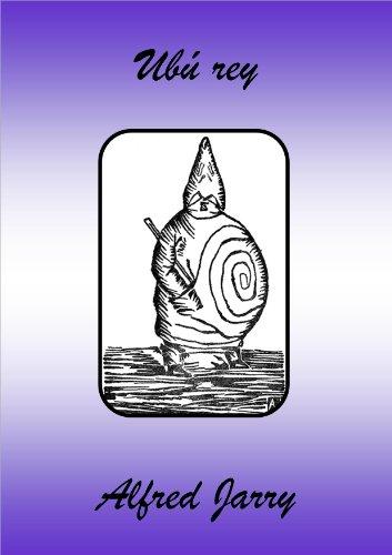 Ubú rey por Alfred Jarry